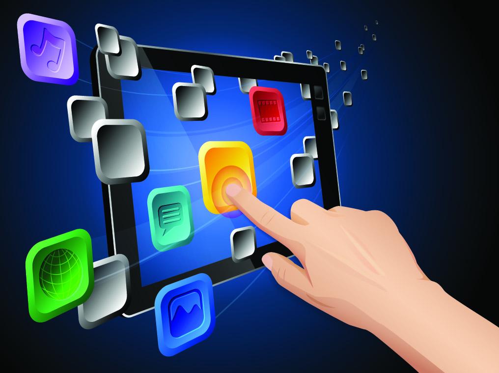 App Creation – Acceler8 Media Web Design