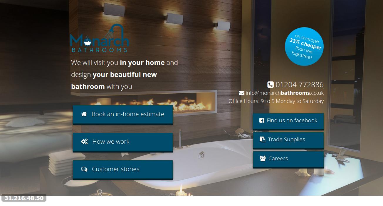 monarch-bathrooms-web-design-by-acceler8-media