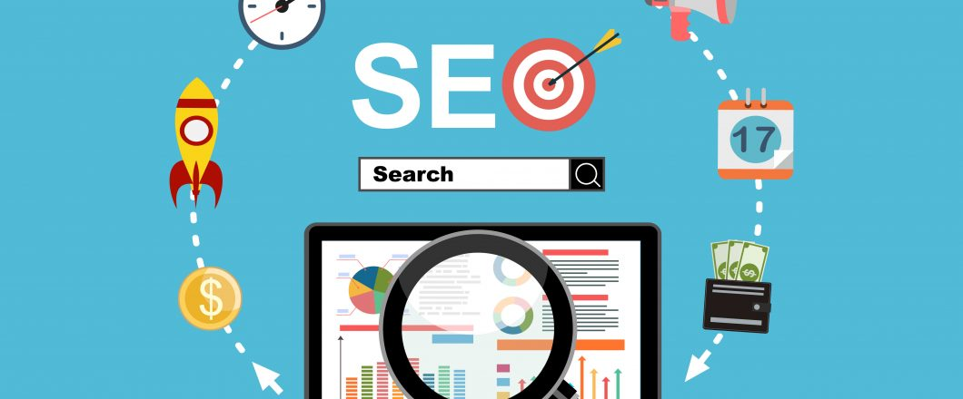 Search Engine Optimisation by Acceler8 Media