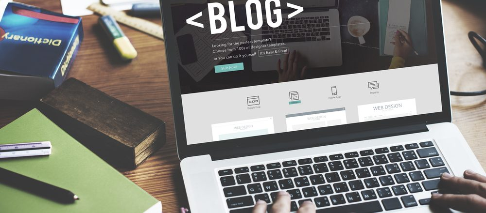 A Beginners Guide To Blogging - Acceler8 Media